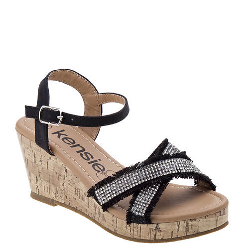 KensieGirl Wedge 680M (Girls' Toddler-Youth)