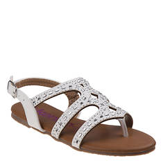KensieGirl Sandal 600M (Girls' Toddler-Youth)