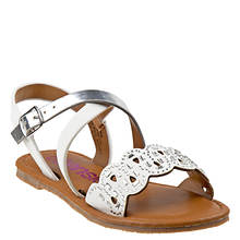KensieGirl Sandal 576 (Girls' Toddler-Youth)