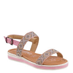 KensieGirl Sandal 404M (Girls' Toddler-Youth)