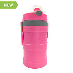 128-Oz. Insulated Water Bottle