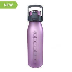 48-Oz.  Push-Button Water Bottle