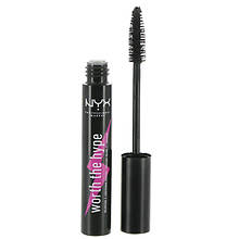 NYX Worth The Hype Volumizing and Lengthening Mascara