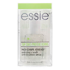 Essie No Chips Ahead Top Coat