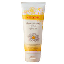 Burt's Bees Soap Bark Facial Cleanser