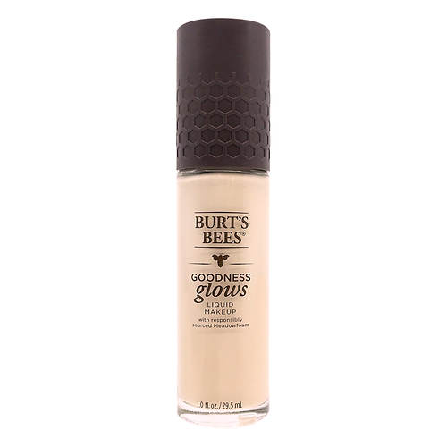 Burt's Bees Goodness Glow Liquid Foundation
