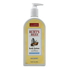 Burt's Bees Milk & Honey Lotion Pump