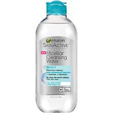 Garnier Micellar Cleansing Water For Waterproof Makeup