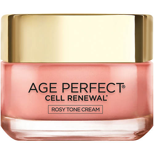 L'Oreal Age Perfect Renewal Rosy Tone Moisturizer