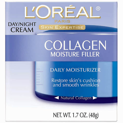 L'Oreal Collagen Moisture Filler Day/Night Cream