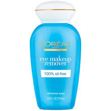 L'Oreal Eye Makeup Remover