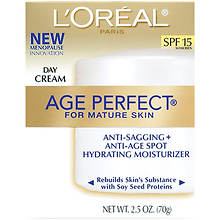 L'Oreal Age Perfect Day SPF 15