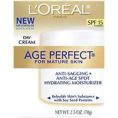 L'Oreal Age Perfect Day SPF 15