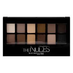 Maybelline Expert Wear Shadow Palette