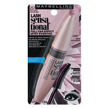 Maybelline Waterproof Lash Sensational Mascara