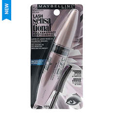 Maybelline Waterproof Lash Sensational Mascara