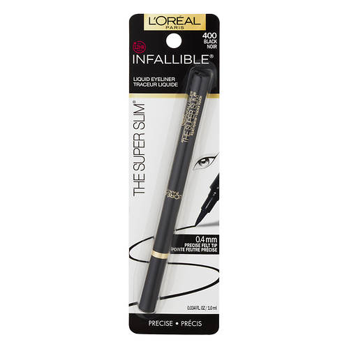 L'Oreal Infallible The Super Slim Liquid Eyeliner