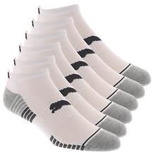 PUMA Men's P113923 Low-Cut 6-Pack Socks