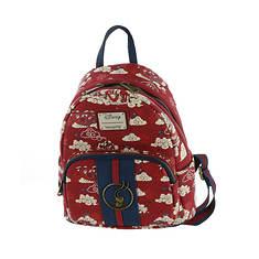 Loungefly Mulan Mushu Cloud Mini Backpack