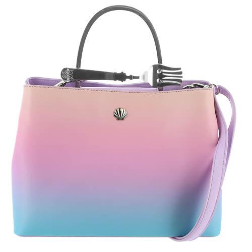 Loungefly Little Mermaid Dinglehopper Handbag