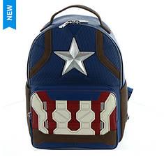 Loungefly Capt America Endgame Mini Backpack