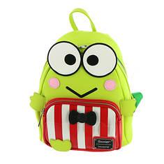 Loungefly Keroppi Cosplay Mini Backpack