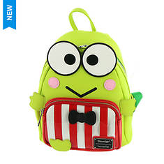 Loungefly Keroppi Cosplay Mini Backpack
