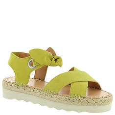 Frye & Co Lula Bow Sandal (Women's)