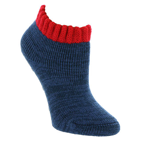 Free People Women's Two Tone Cozy Ankle Sock
