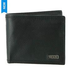 RELIC By Fossil Men's Mark Traveler Wallet