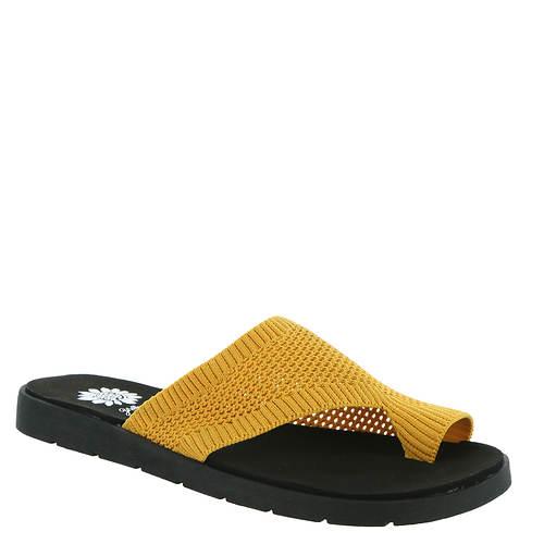 Yellow Box Feeza (Women's)