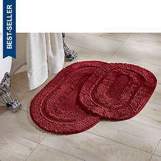 Pearl 2-Pc.  Bath Rug Set