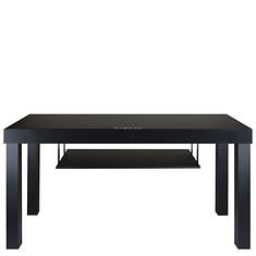 iLIVE Entertainment Table with Built-In Sound Bar