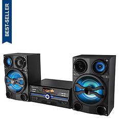 IQ Sound Multimedia Audio System