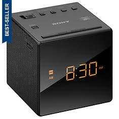 Sony AM/FM Clock Radio