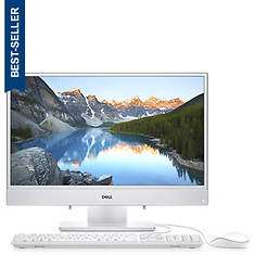 """Dell Inspiron 22"""" All-In-One Desktop Computer"""