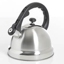 Mr.Coffee 2.2-Quart Whistling Tea Kettle