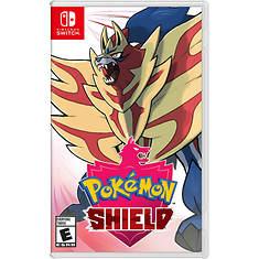 Nintendo SWITCH Pokémon Shield