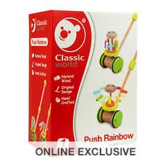 Push Rainbow