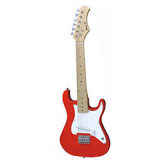 """31"""" Electric Guitar with Amp"""