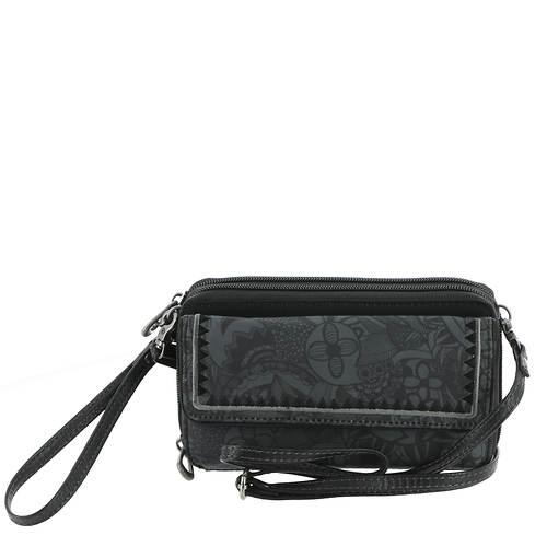 Sakroots Luna Smartphone Crossbody Poly Twill Bag