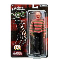"Mego Action Figures 8"" Nightmare on Elm Street Freddy"