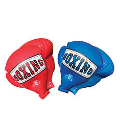 Inflatable Mega Boxing Gloves