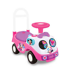 My First Minnie Ride-On