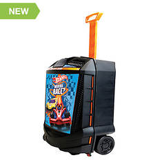 Hot Wheels 100-Car Storage Case