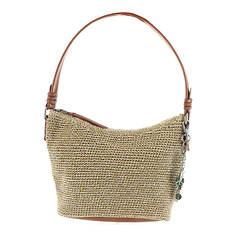 The Sak Sequoia Crocheted Small Hobo Bag