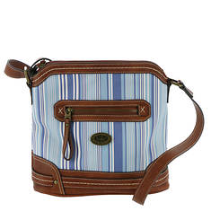 BOC Madison Stripe Crossbody Bag