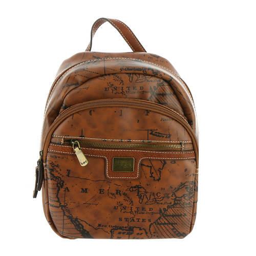 BOC Voyage Map Backpack