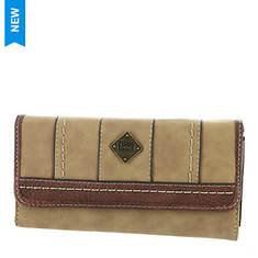 BOC Braefield Deluxe Wallet