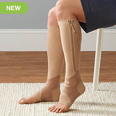 ZipZap Arch Support Compression Socks